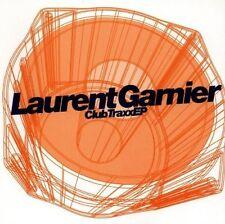 Laurent Garnier Club traxx EP (1995) [CD]