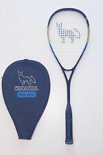 Karakal Squash Racket Adult Heavy Metal Graft  210 Gms UK Design