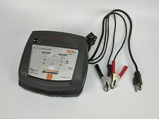 Schumacher XC10 10A 6/12V Battery Charger - speed charge auto voltage