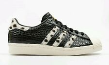 Adidas Superstar 80s Animal Size 9 UK BNIB Authentic Genuine Trainers S78956