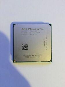 AMD Phenom II X6 1055T HDT55TFBK6DGR AM3 3MB 667MHZ 2.8GHz CPU Prozessoren