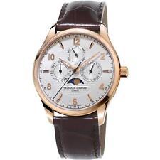 Frédérique Constant Armbanduhren mit Mondphasenanzeige