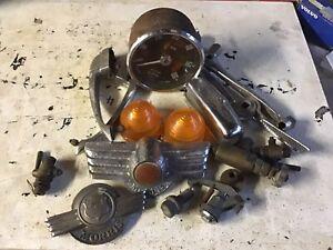 morris minor 1000 car parts new