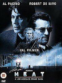 Heat (DVD, 1999) 15