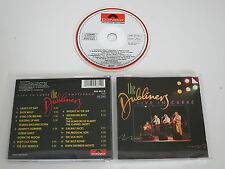 The Dubliners/Live In Carre, Amsterdam (Polydor 825 681-2) CD ALBUM