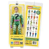 12 Inch Retro DC Comics Action Figures Series: Riddler