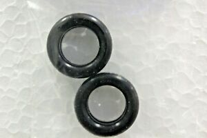 Super Tires SILICONE TIRES 2800RS for Scalextric C4175 Batmobile  1/32 Slot Car