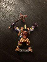 Marauder / Warhammer Chaos Warrior Figure Vintage Games Workshop