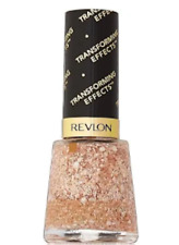 Revlon Transforming Effects Top Coat #755 Nude Graffiti ( 2 PACK )
