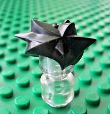 Lego NIGHTWING HAIR Angular Swept Sideways Minifigure Rare from 7785 Arkham
