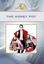 Honey Pot - Region Free DVD - Sealed