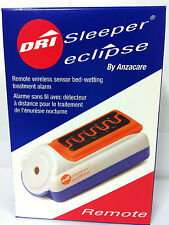 Dri Sleeper Eclipse Bed Wetting / Bedwetting Alarm Free Shipping