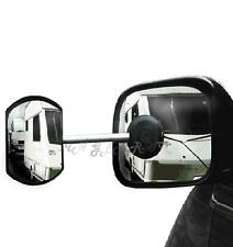 Suck It & See Car Towing Extension Suction Wing Mirrors Stick Down Caravan Tow