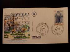 FRANCE PREMIER JOUR FDC YVERT 2907   ECOLE NORMAL SUP    2,80F     PARIS    1994