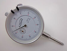 "iGaging Dial Test Indicator Gauge with 1"" Travel and Accuracy to .001"" per 1"""