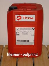 Total Rubia Tir 8600 10W-40 Teilsynth. Olio Motore / MB 228.5 / Man 3277 20L
