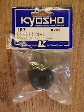 IR7 IR-7 Wheel & Tire Cone - Kyosho