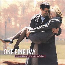 One Fine Day by VA (CD, 1996 Columbia) Loggins/Keb Mo/Van Morrison/Tony Bennett