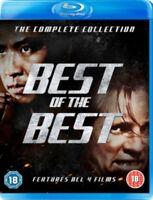 Migliore Di The Migliore - The Completo(4 Film) Collection Blu-Ray Nuovo (DIG410
