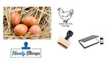 Personalised Egg Stamping Kit