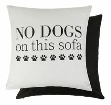 Dog Decorative Cushions & Pillows without Personalisation