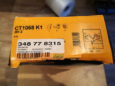 CONTITECH Timing Belt Kit CT1068K1 BNIB AUDI RANGE A4/6