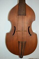 Viola da Gamba Gambe
