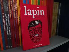Lapin n°40 - Éditions L'ASSOCIATION 2009 - BD