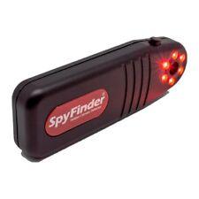 SpyFinder Pro Hidden Camera Finder Lens Professional Law Grade Detector SF-103P