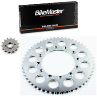 JT 520 O-Ring Chain 15-53 T Sprocket Kit 70-7999 for Honda XL500S 1979-1981