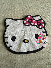 "Hello Kitty Bath Rug / Mat Size 26"" x 22"" NWT"