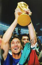 T Sport Signed European Player/Club Football Photos