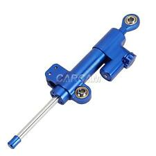 All Blue Steering Stabilizer Damper for Yamaha FZR YZF 600 R6 R6S R1 FZ1 FAZER
