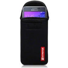 Étuis, housses et coques avec clip en néoprène pour téléphone mobile et assistant personnel (PDA) Samsung