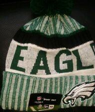 483ddc790468b 2018 Buffalo Bills Era NFL Knit Hat on Field Sideline Beanie