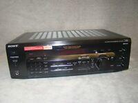 Sony STR - DE 335 Dolby Surround Receiver