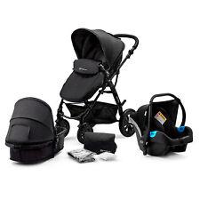 Kinderkraft Moov 3in1 Baby Travel System Pushchair Stroller