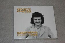 Krzysztof Krawczyk - The Very Best of - Bursztyniwa kolekcja CD POLISH RELEASE