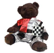 Herrington Teddy Bear Mercedes-Benz Motorsports Exclusive Indianapolis 2000