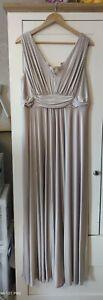 Biba Dress Evening Formal Size 16