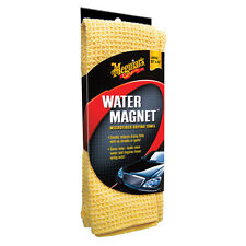 Meguiars Water Magnet Drying Towel.Synthetic Ultra Absorbent