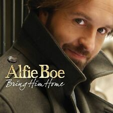 Alfie Boe-Bring him Home CD