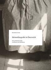 Elizabeth Cronin - Heimatfotografie in Österreich, 2015