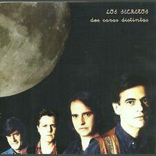 Los Secretos - Dos Caras Distintas - CD