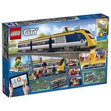 LEGO City Passenger RC Train Toy Construction Set 60197 Brand New Boxed Sealed