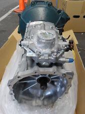 New Genuine Nissan Patrol Y61 GU TB48E Gearbox