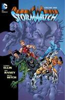 Stormwatch Vol. 2 by Warren Ellis (2014, Paperback)