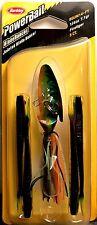 Berkley PowerBait 1/4 oz Firetiger Jointed Blade Dancer
