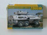 Ace 1/72 gepanzertes Unterstützungsfahrzeug Cougar