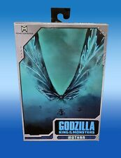 NECA Godzilla King of the Monsters MOTHRA 2019 Action Figure POSTER version NEW